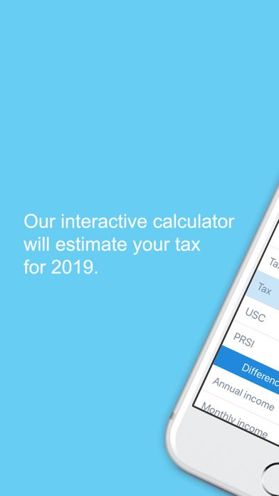 Irish Income Tax Calculator | App Price Drops