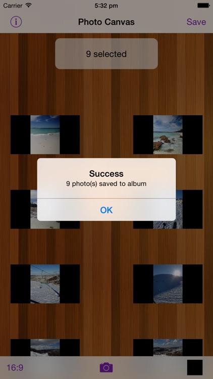 Photo Canvas Size Increaser screenshot-4