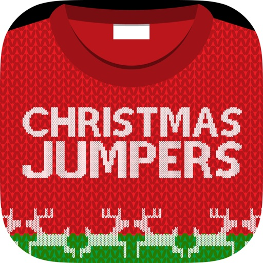 Christmas Jumpers for iMessage