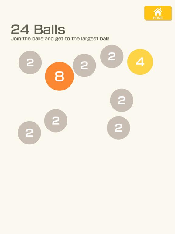 24 Balls screenshot 7