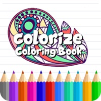 Codes for Mandala Coloring Book & Arts Hack