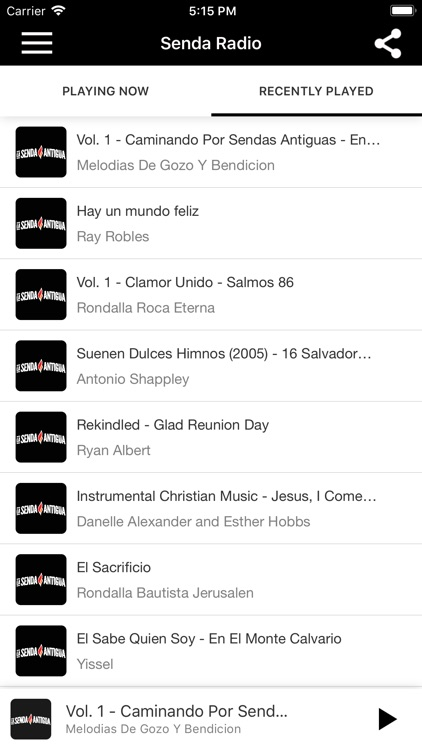 Senda Radio