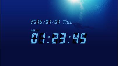 デジタル時計のおすすめ画像4