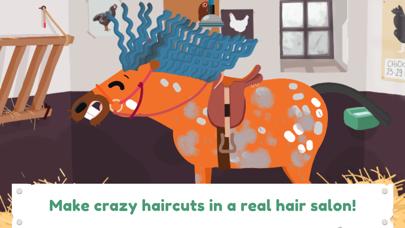Pony Style Box - Dress up your horses Screenshot 2