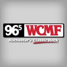 96.5 WCMF – Rochester's Classic Rock