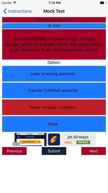 CompTIA A+ Prepration Guide screenshot-4