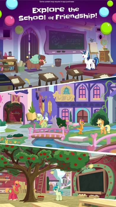 My Little Pony Pocket Ponies screenshot 7