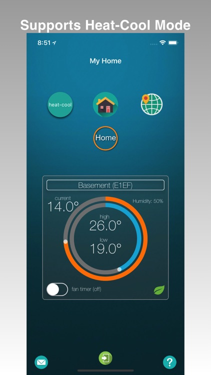 QuickControl: For Nest screenshot-3