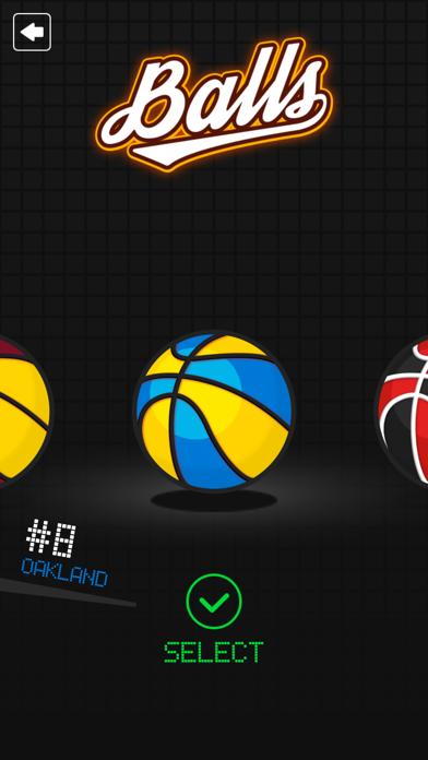 Dunkz - Basketball game screenshot 5