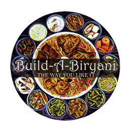 Build A Biryani