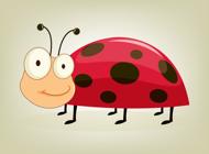 Ladybug Beetle Emojis