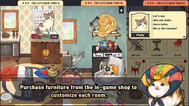 Cat Room Game Wiki