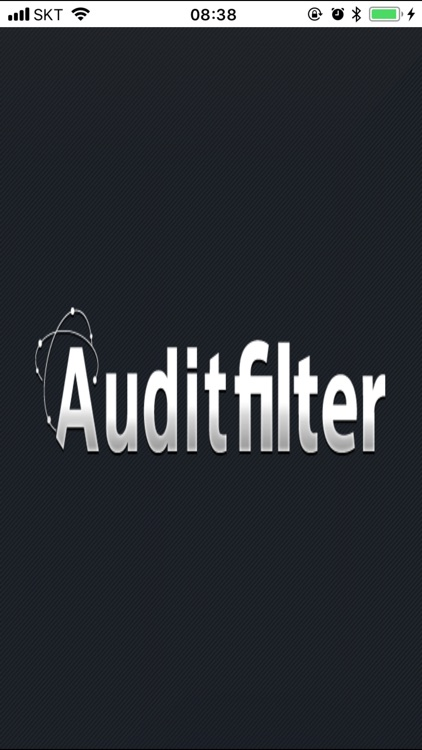 AuditFilter