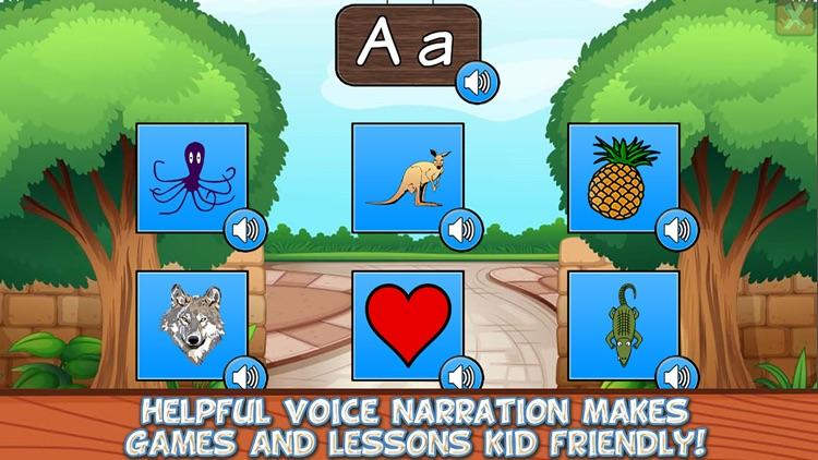 Preschool & Kindergarten 2 SE screenshot-3