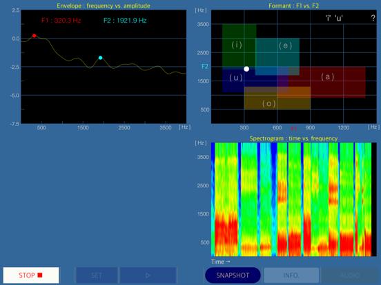 Onmon - Audio & Voice Analyzer at AppGhost com