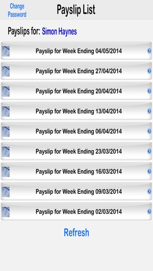 ITunes   Apple  Free Payslip Template Uk