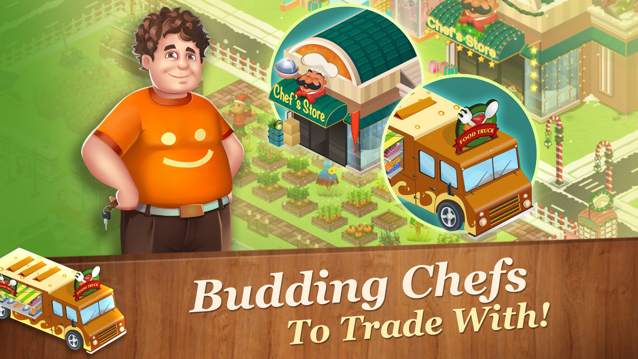 Star Chef™ : Cooking Game Screenshot