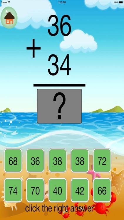 2nd grade math. screenshot-3