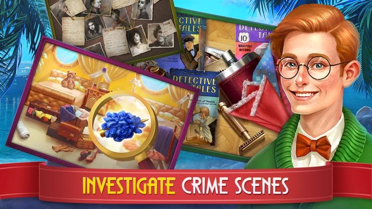 Maggie's Murder Mystery