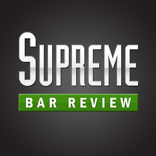 Constitutional Law Supreme Bar