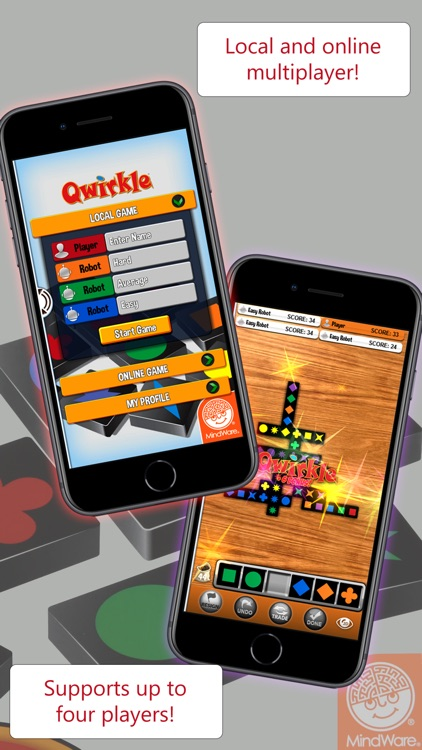Qwirkle screenshot-2