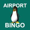 Michael Purl Editorial Inc. - Airport Bingo Game artwork