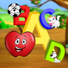 Learn Alphabets for Toddlers