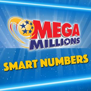 Mega Millions - Smart Numbers app
