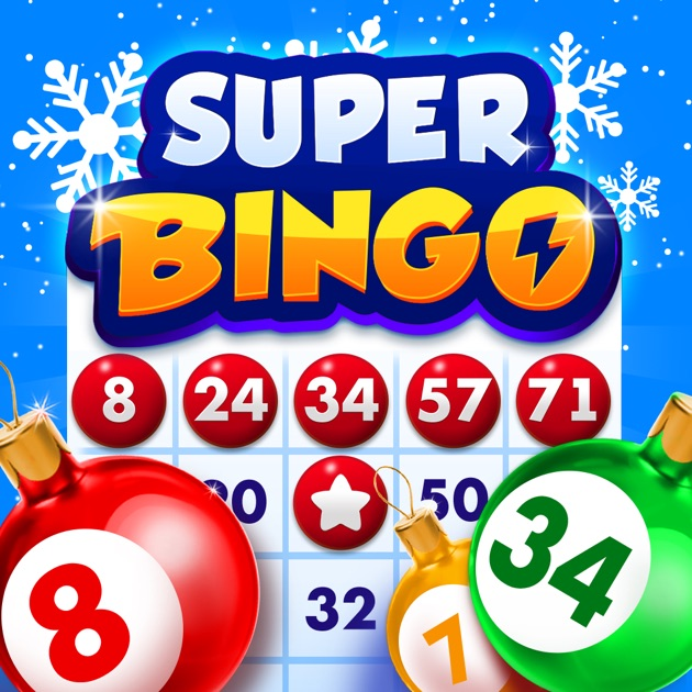 This New App Lets You Play And Compete To Design Your: Super Bingo HD™ On The App Store