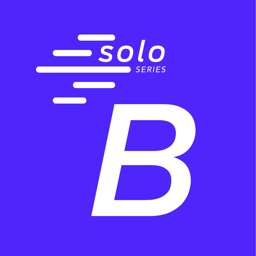 The SOLO Series Backoffice