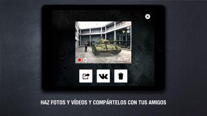 Descargar World of Tanks AR Experience para Android