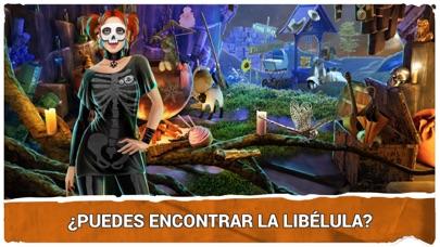 Objeto Oculto Noche De BrujasCaptura de pantalla de1