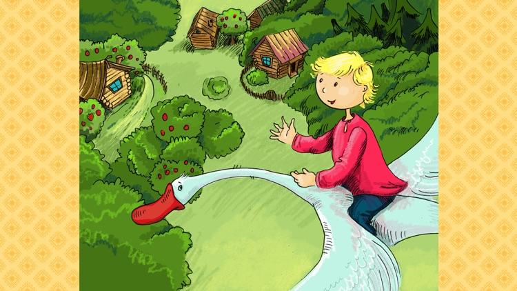 Сказки для детей. Терешечка