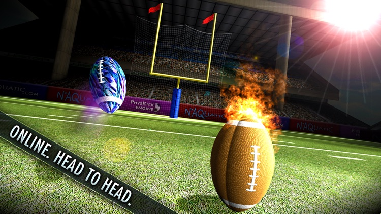 Football Showdown screenshot-0