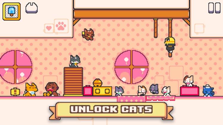 Super Cat Tales 2 screenshot-5