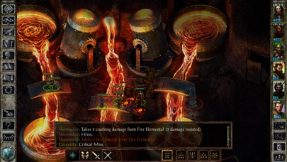 Icewind Dale Screenshot