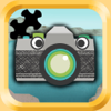 Scott Adelman Apps Inc - Puzzle Maker for Kids: Picture Jigsaw Puzzles Gold artwork