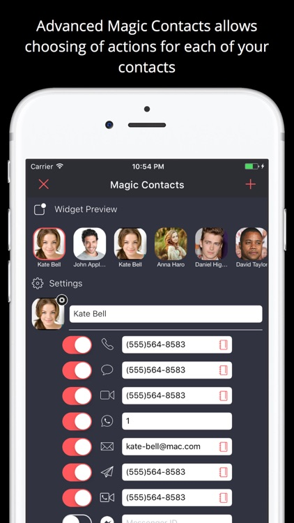 Magic launcher by roxwin vietnam technologies company limited Majic app