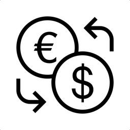 Currency - convert fiat money