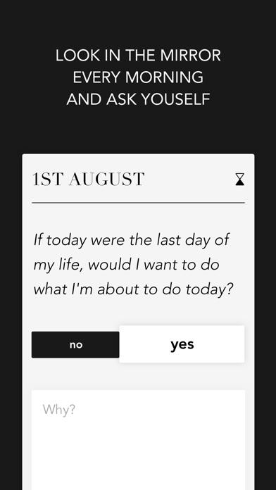 Last Day Questionのおすすめ画像1