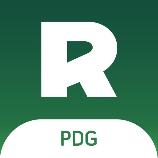 PDG Practice Exam Prep 2015-2017 – Q&A Flashcards Icon