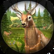 猎鹿人射击游戏2018