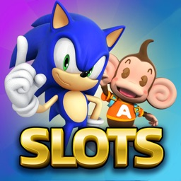 SEGA Slots: Vegas Casino 777