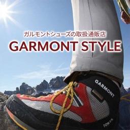 登山靴・トレッキングシューズの通販なら【ガルモントスタイル】