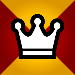 Ícone do app REX - The Game of Kings