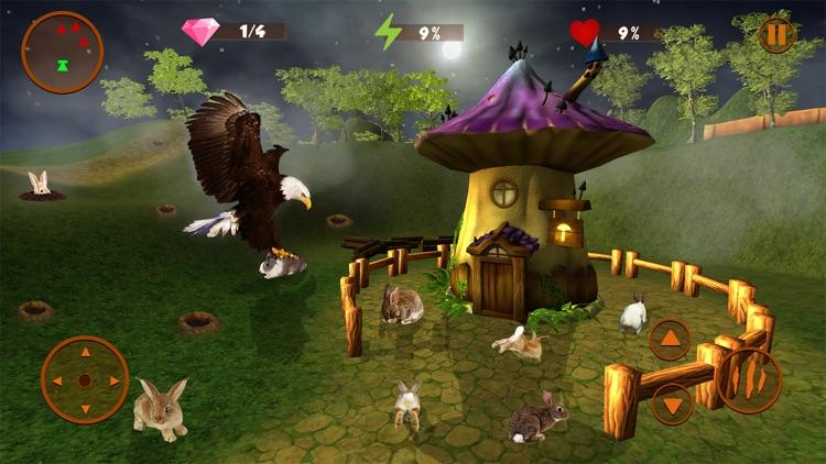Life Of Golden Eagle screenshot-4