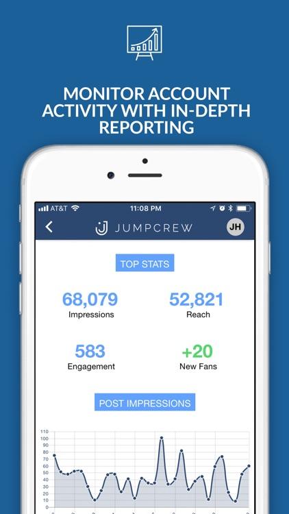 JumpCrew Communicator screenshot-3