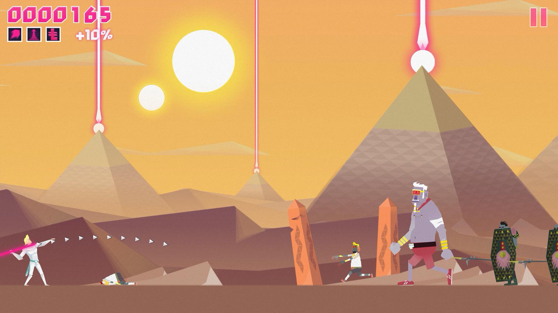 Lichtspeer screenshot 11