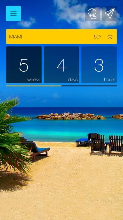 Ready Set Vacation!