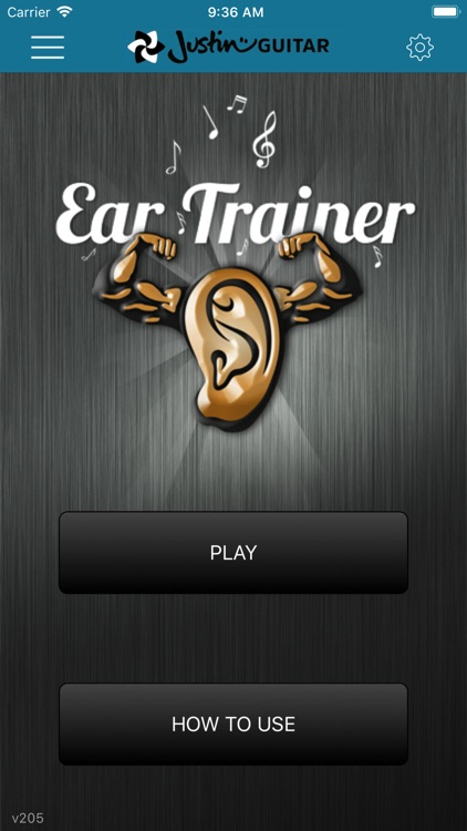 Interval Ear Trainer